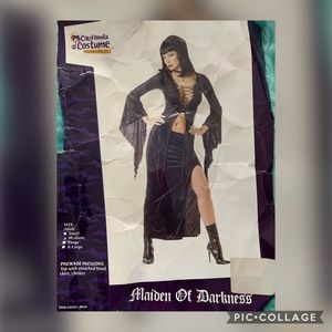California Costumes Other - California costume adult